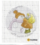 Превью Calendar 2005 Margaret Sherrys Little Kate Dec Chart (616x700, 376Kb)
