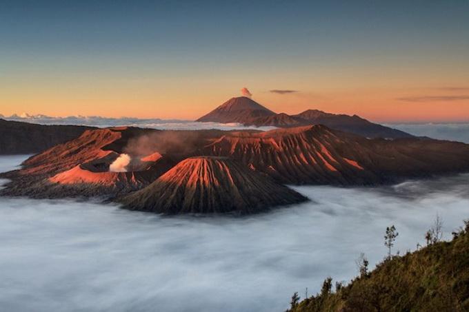 вулкан бромо индонезия фото 4 (680x453, 76Kb)
