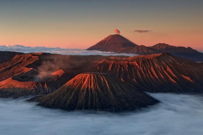 вулкан бромо индонезия фото 18 (680x453, 71Kb)