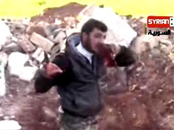 Боевики-людоеды в Сирии (340x255, 62Kb)