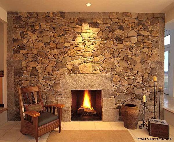 камины в интерьере (74) (600x491, 260Kb)