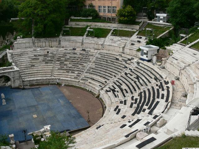 римский форум пловдив болгария фото 2 (640x480, 77Kb)