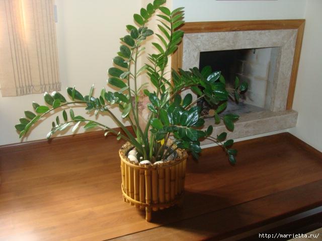 Поделка из бамбука своими руками 30