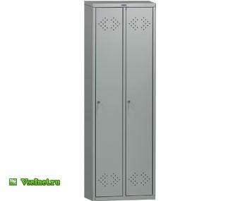 Шкаф для раздевалок Практик LE-21 (340x285, 8Kb)