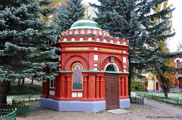 Псково-Печерский монастырь43 (700x464, 357Kb)