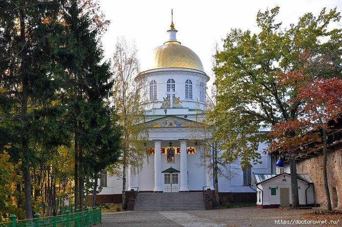 Псково-Печерский монастырь30 (700x465, 330Kb)