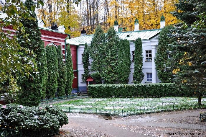 Псково-Печерский монастырь12 (700x464, 401Kb)