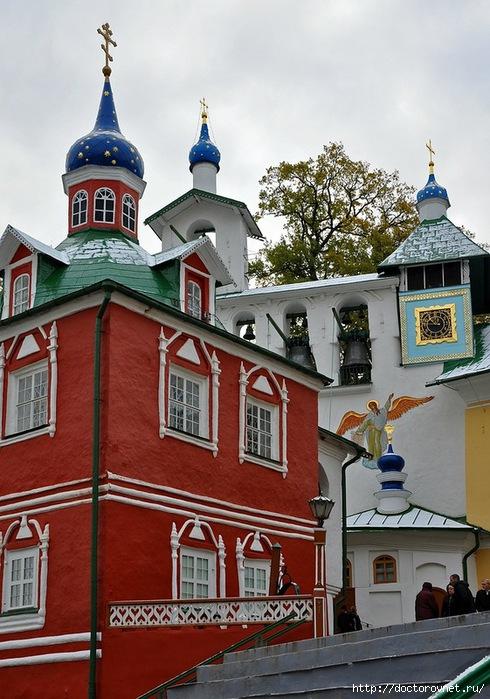 Псково-Печерский монастырь2 (490x700, 250Kb)