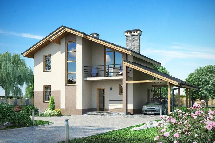 каркасные дома (700x467, 290Kb)