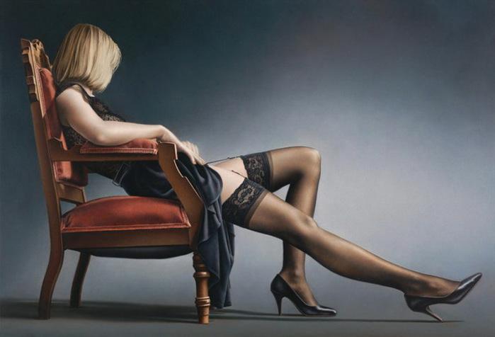 фото умопомрачительной красоты голой женской фигуры