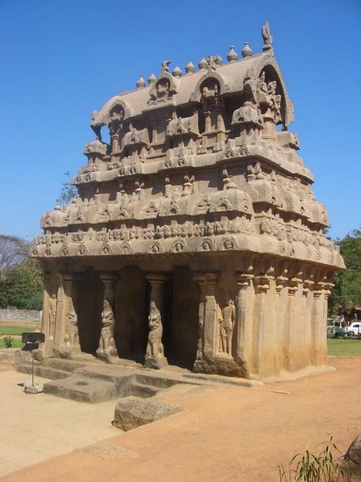 Махабалипурам индия фото 9 (525x700, 246Kb)