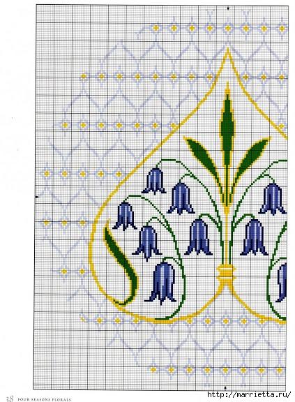вышивка круглых подушек для дивана (4) (423x576, 227Kb)
