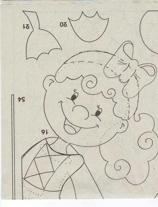 украшаем окна в детской (39) (534x700, 116Kb)