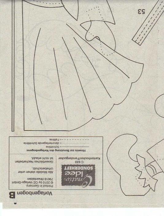 украшаем окна в детской (42) (534x700, 117Kb)