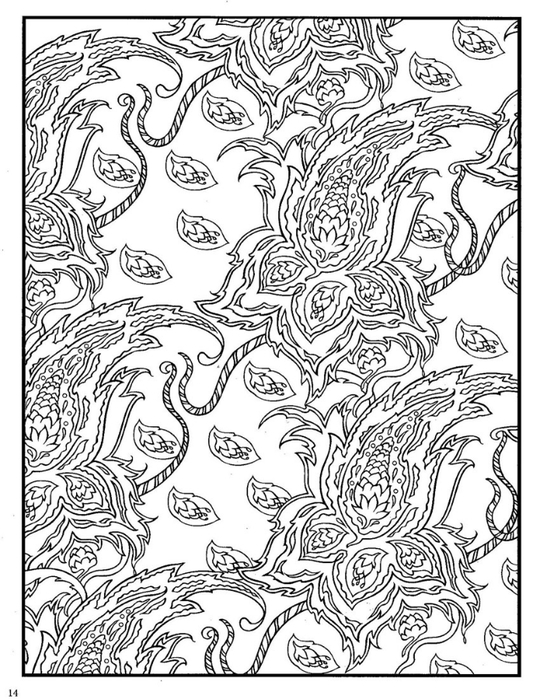 Paisley Designs Coloring Book (Dover Coloring Book)_Page_16 (540x700, 289Kb)