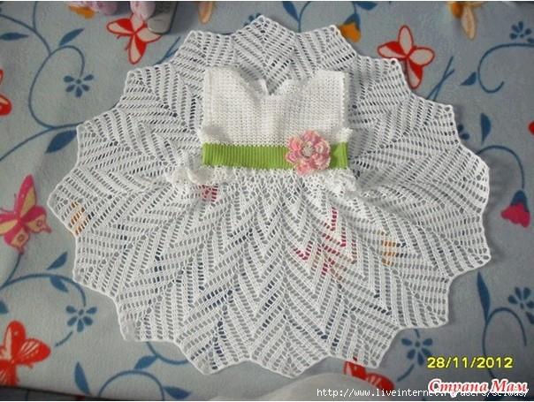Платье вязаное крючком нарядное для девочки,мастер-класс/4683827_20130422_213533 (700x519, 122Kb)/4683827_20130423_160833 (604x455, 211Kb)