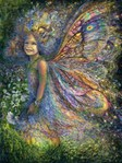 Превью Josephine_Wall_The_Wood_Fairy (451x600, 95Kb)