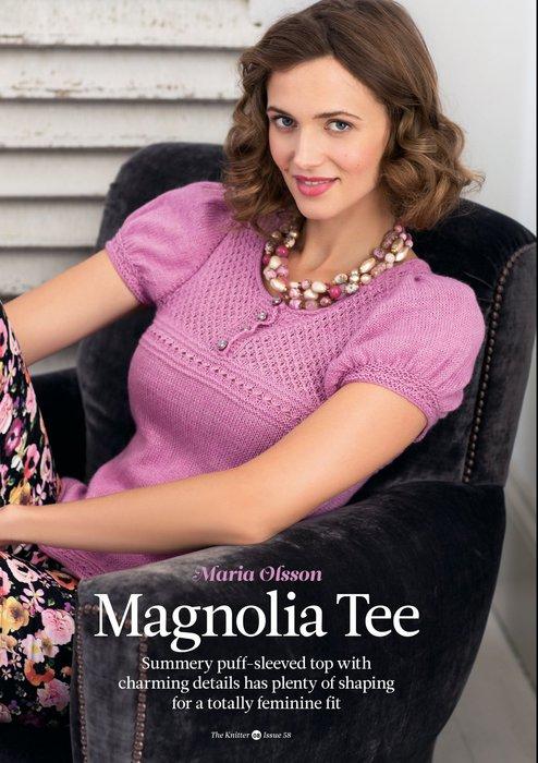 Magnolia (494x700, 78Kb)