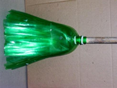 Пластиковые бутылки изделия своими руками фото
