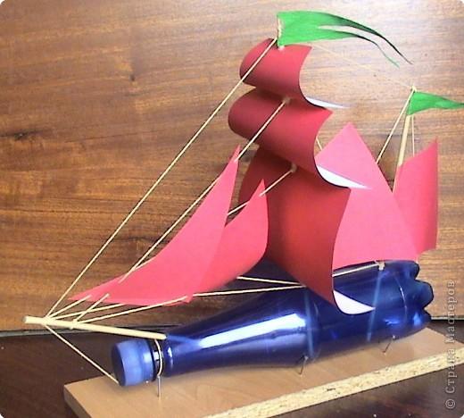 лодка труды 5 класс
