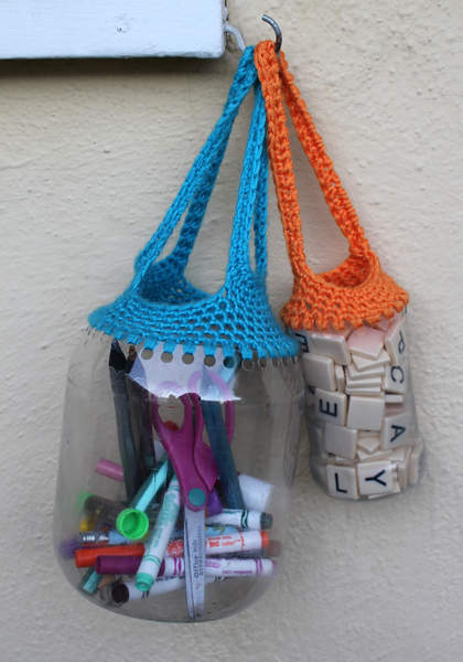 recyclingcrochetbaskets1 (420x600, 198Kb)