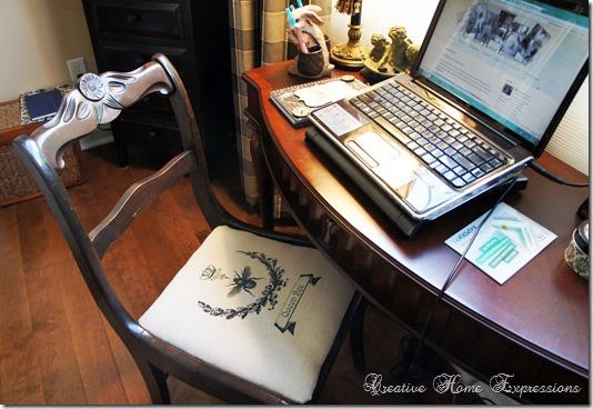 винтажный стул. перенос изображения на ткань (4) (534x368, 73Kb)
