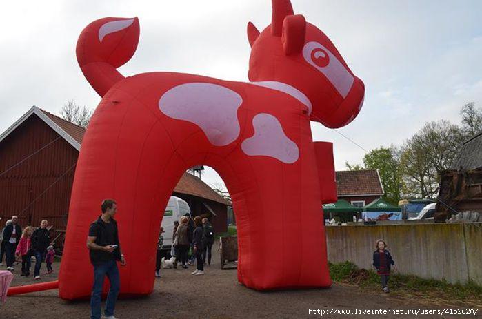 большая корова (700x463, 126Kb)