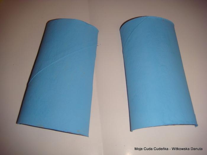 Цветы из бобинок от туалетной бумаги (4) (700x525, 144Kb)