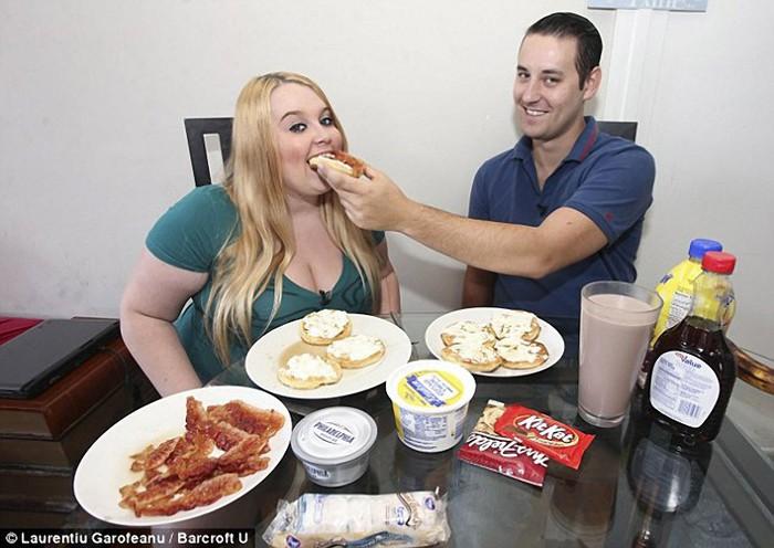 Тэмми Джунг 5000 калорий в день 1 (700x496, 86Kb)