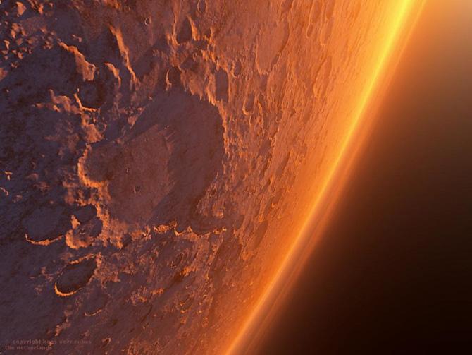 планета марс фотографии 3 (670x503, 128Kb)