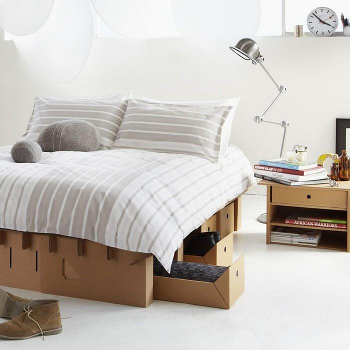 Мебель из картона в интерьере вашего дома 5 (700x700, 76Kb)