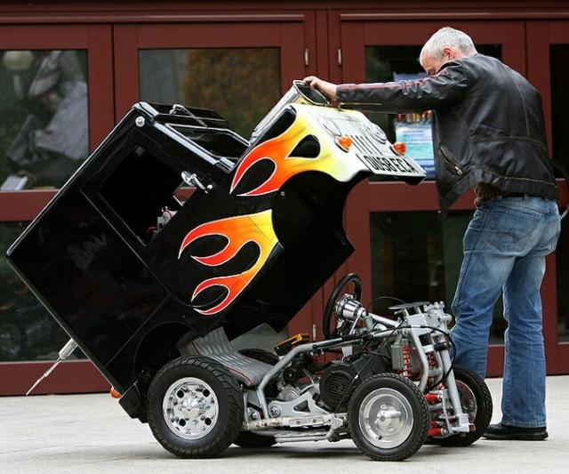 Wind Up самый маленький автомобиль в мире 1 (640x533, 280Kb)