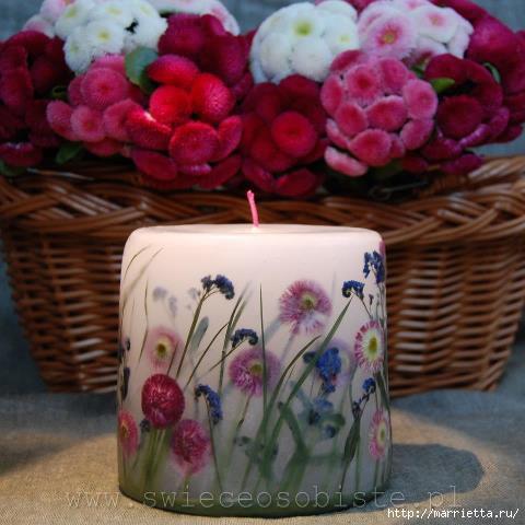 как сделать свечу с сухоцветами своими руками (3) (480x480, 102Kb)