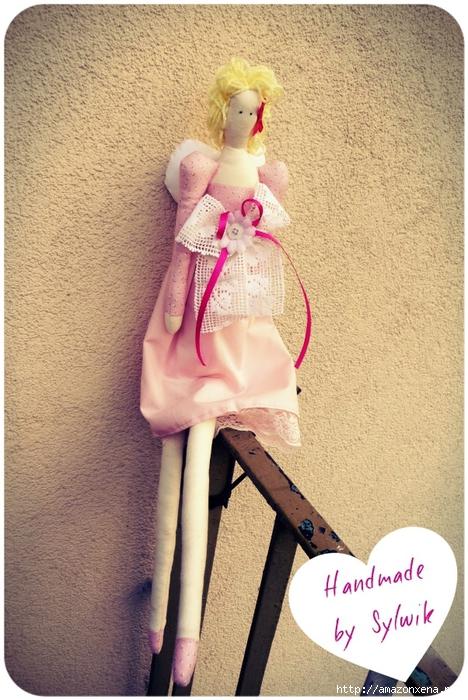 Кукла тильда сшить пошагово 906