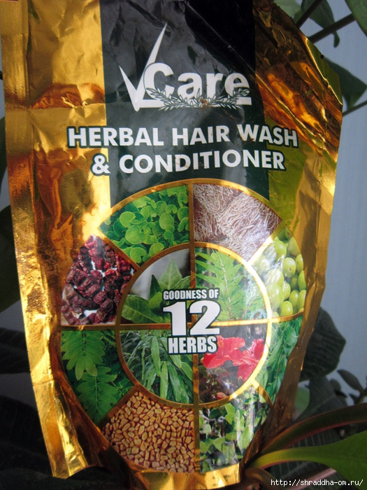 VCare Herbal Hair Wash & Conditioner, (2) (525x700, 360Kb)