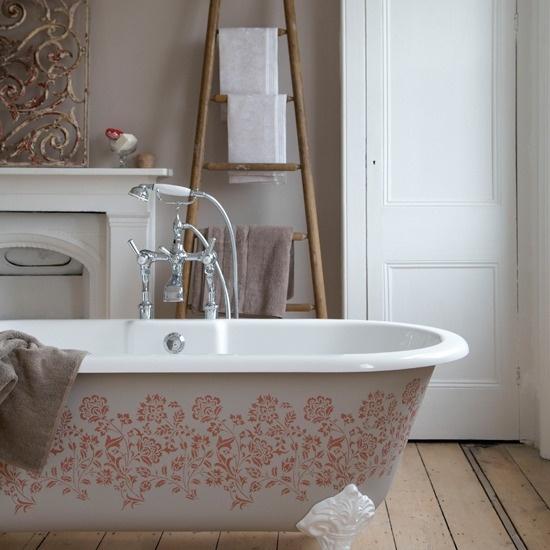 Дизайн ванной своими руками фото