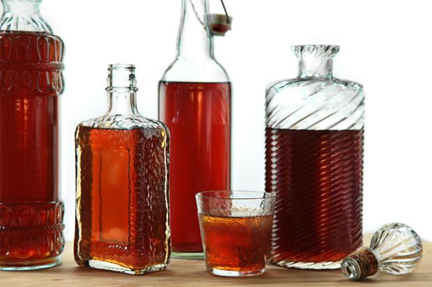 Алкогольный напиток своими руками