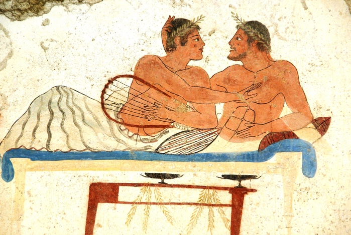 3418201_Paestum_Museo_Archeologico_NazionaleCampaniaItalia2007173_Avtor_Italo_Care_224___46520582 (700x469, 314Kb)