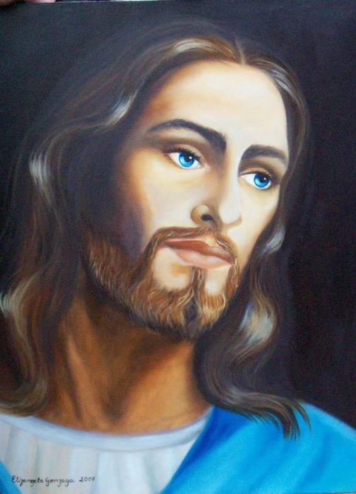 Изображения ИИСУСА ХРИСТА (1) (504x700, 276Kb)