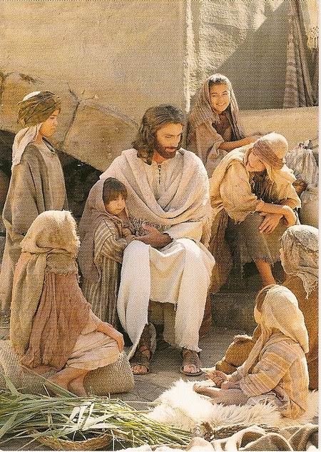 Изображения ИИСУСА ХРИСТА (14) (450x633, 113Kb)