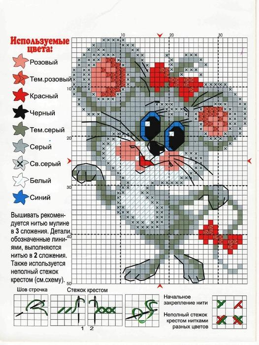 Часть 19 - Прикольные мышки