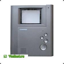 Видеодомофон DPV-4LH серый (224x224, 8Kb)