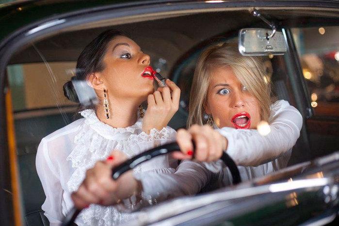 Пьяные бабы онлайн 16 фотография