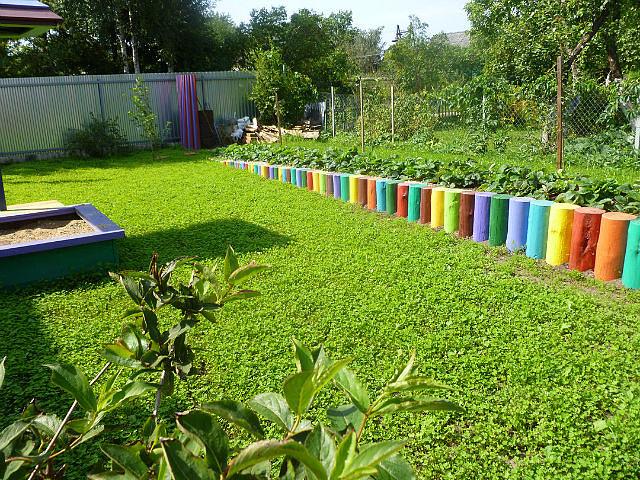 украшение сада своими руками фото/4435236_3 (640x480, 166Kb)