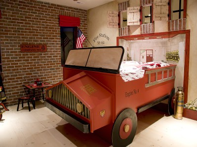 cool-firetruck-boys-room (399x298, 42Kb)
