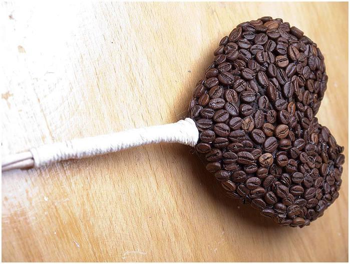 Топиарии кофейный это