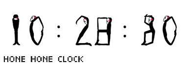 часы (380x132, 6Kb)
