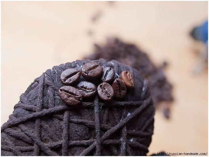 кофейное деревце. кофейный топиарий-валентинка (17) (700x526, 134Kb)