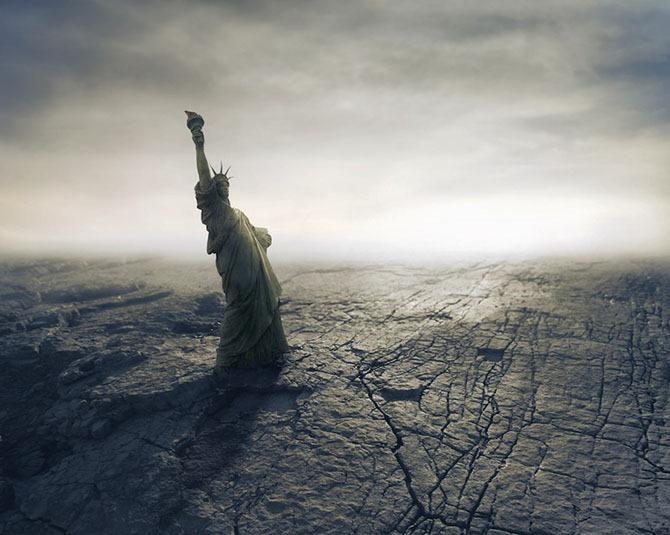8 самых больших мифов и фактов о конце света. Фотографии