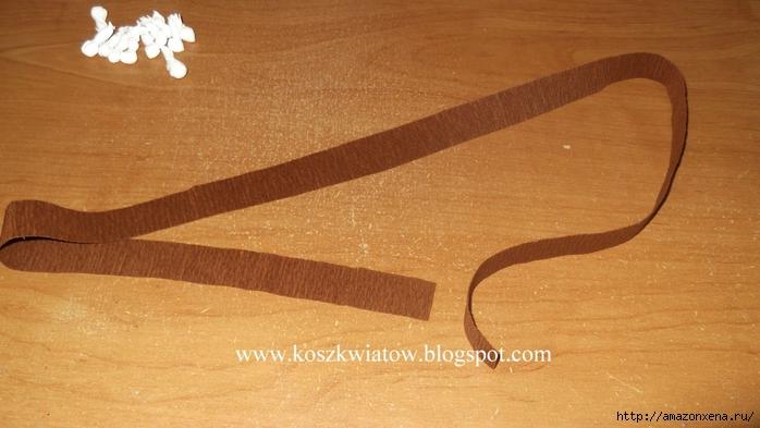 Верба из гофрированной бумаги для пасхальных композиций (6) (700x393, 210Kb)